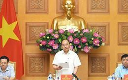 Thủ tướng Nguyễn Xuân Phúc: Chúng ta đang tìm động lực mới cho tăng trưởng!
