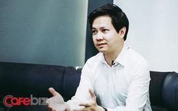 """Nguyễn Trung Tín - """"người kế nghiệp"""" của Tập đoàn Trung Thủy: Cái gốc gia đình và những nhánh cây in hằn dấu ấn cá nhân"""