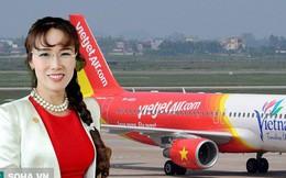 """Từ NĐT chiến lược """"hụt"""" đến đưa người Vietjet vào HĐQT PVOil – Phép toán tối ưu nguồn nhiên liệu bay của nữ tỷ phú Nguyễn Thị Phương Thảo"""