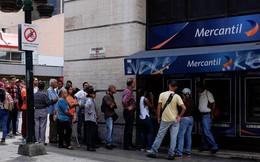 Cải cách tiền tệ phiêu lưu ở Venezuela