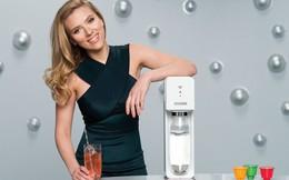 SodaStream, công ty vừa dược PepsiCo thâu tóm với giá 3,2 tỷ USD tiền mặt có gì đặc biệt?