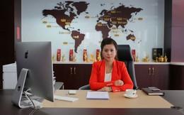 Bà Lê Hoàng Diệp Thảo lên tiếng về vụ kiện đánh cắp con dấu Trung Nguyên và giả mạo chữ ký ông Đặng Lê Nguyên Vũ