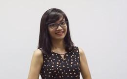 """""""Cô giáo online"""" Vũ Mai Phương: """"Sai lầm"""" khi học Ngoại thương, ra trường dạy tiếng Anh, mỗi năm có 10.000 học viên online, """"học ảo"""" nhưng tình thầy trò thật"""
