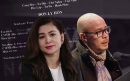 """Bà Lê Hoàng Diệp Thảo tiết lộ ông Vũ đã có lần tát con trai chỉ vì câu nói """"Ba ơi, ba đi khám bệnh đi"""""""