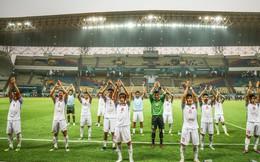 Sau World Cup, Viettel tiếp tục là nhà tài trợ mua bản quyền ASIAD 2018