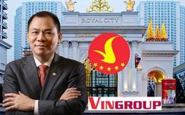 Vingroup công bố định hướng trở thành tập đoàn công nghệ, muốn lập VinTech City theo mô hình thung lũng Silicon