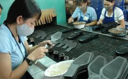 Câu hỏi lớn của Việt Nam: Chẳng lẽ cứ sống mãi kiếp gia công?