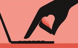 Hẹn hò thế kỷ 21: Internet thay thế quán bar, nhà hàng, xem mặt qua camera, lựa chọn nhiều vô kể không giới hạn