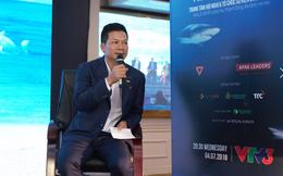Shark Hưng đưa ra lời khuyên cho hàng triệu người bán hàng online tại Việt Nam: Không bao giờ được xây nhà trên mảnh đất của người khác, điều đó rất nguy hiểm!