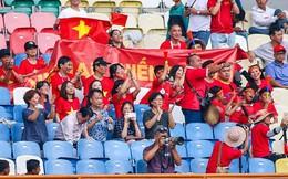 Olympic VN thi đấu, VTC chào giá 150 triệu/30 giây quảng cáo