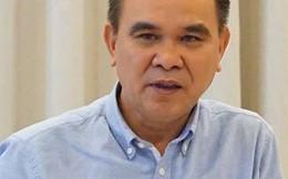 Ông Cao Duy Hải thôi giữ chức Tổng giám đốc MobiFone