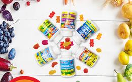 Digiworld phát triển thị trường cho sản phẩm kẹo dẻo vitamin số 1 Singapore