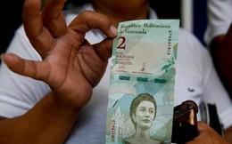 """Một ngày sau khi đổi tiền, các thành phố Venezuela gần như """"tê liệt"""""""