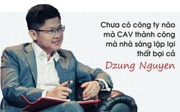 """""""Chuyện tình"""" của DN và Quỹ đầu tư qua lý giải của Shark Dzung Nguyễn: Có bao nhiêu loại hình quỹ đầu tư? Vì sao hết Nhommua, The KAfe lại đến Ba Huân """"sứt mẻ"""" với cá mập rót vốn?"""