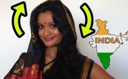 Xem phim thấy người Ấn Độ cứ lắc lư đầu khi nói chuyện - hỏi ra mới vỡ lẽ vì sự độc đáo này