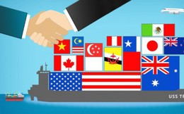 """""""Hé lộ"""" mặt trái của các hiệp định thương mại"""