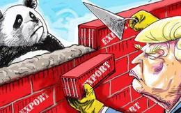 """Fed: Chiến tranh thương mại mà mối đe dọa lớn nhất đối với sự """"lớn mạnh"""" của nền kinh tế Mỹ"""