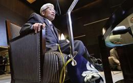 """Doanh nhân Nhật Bản qua đời vì ung thư vẫn truyền cảm hứng cho nhiều người khi tự tổ chức buổi tiệc """"tiền tang lễ"""""""