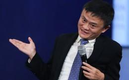 Chưa đầy 2 tháng, vốn hóa thị trường của Alibaba bị thổi bay hơn 80 tỷ USD