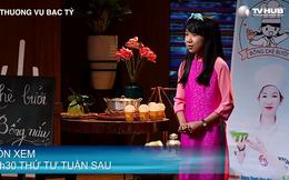 Bé Bống bán chè bưởi, 10 tuổi tự sắm iPhone, laptop lên gọi vốn trên Shark Tank Việt Nam