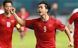 Sau chiến thắng lịch sử của đội tuyển Việt Nam, VTC lập tức tăng giá quảng cáo 67% cho trận đấu gặp Syria