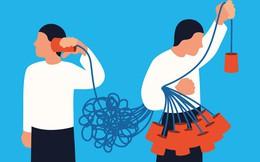 'Oải' và băn khoăn không biết có nên 'nhảy việc' hay không, thay vì do dự, bạn nên động não tìm cách thăng tiến