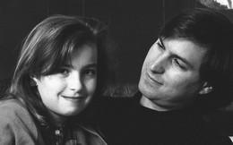Người con gái không được thừa nhận của Steve Jobs tiết lộ gây sốc về cha: Lối sống kỳ quái, độc đoán, thất hứa