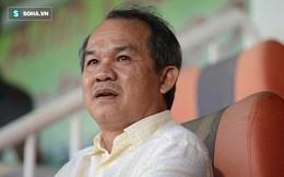 Có một người sẽ cười thầm giữa kỳ tích của U23 Việt Nam, ấy là bầu Đức!
