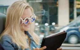 Xuất hiện loại kính chống say xe cực chất, đeo 10 phút là dùng smartphone trên ô tô vô tư luôn