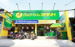 Thay đổi diện tích siêu thị từ 160m2 lên 300m2, Bách Hóa Xanh lần đầu tiên có cửa hàng vượt doanh thu 3 tỷ đồng/tháng