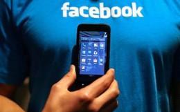 Người dùng Facebook không quan tâm đến lùm xùm rò rỉ dữ liệu hay tin tức giả mạo đâu, hãy mua cổ phiếu khi nó đang thấp