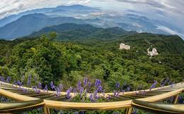 Cầu Vàng tại Đà Nẵng lọt vào Top 100 điểm đến tuyệt vời nhất thế giới