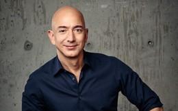 Jeff Bezos đã đưa Amazon trở thành nhà bán lẻ hàng đầu thế giới như thế nào?