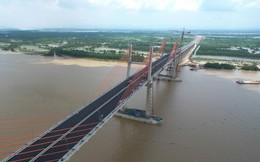 """Cận cảnh cây cầu """"made in Việt Nam"""" hơn 7.000 tỷ nối Quảng Ninh với Hải Phòng"""