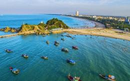 Chuẩn bị đất sạch đầu tư dự án khu nghỉ dưỡng gần 5.000 tỷ đồng ven biển Cửa Lò