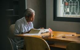 Cụ ông 77 tuổi hàng ngày lên thư viện học ngoại ngữ, người cha 52 tuổi cặm cụi nghe Tiếng Anh: Những câu chuyện truyền cảm hứng học hành bạn nên đọc