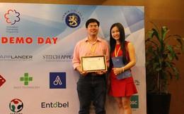 Cặp vợ chồng của startup Abivin nhận được 200.000 USD trên Shark Tank Việt Nam: Những du học sinh từ trời Tây trở về nuôi chí trên đất mẹ