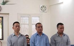 Cựu Giám đốc chi nhánh Cà phê Trung Nguyên bị phạt 15 năm tù vì chiếm đoạt tài sản