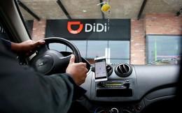 Ứng dụng gọi xe Didi Chuxing của Trung Quốc phải dừng hoạt động sau khi một khách hàng nữ bị cưỡng hiếp rồi bị sát hại