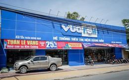 Nhận đầu tư của Mekong Capital, Vua Nệm dự định đạt 200 cửa hàng trong 2 năm tới