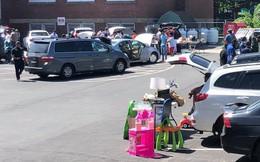 """Hai chính phủ """"choảng"""" nhau, hàng nghìn du học sinh cuống cuồng bán nhà, bán xe để về nước"""