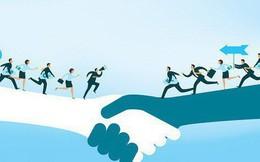 """Người trẻ muốn lập nghiệp, ngoài năng lực còn cần không ngừng """"networking"""", bởi mạng lưới quan hệ cũng là một tài sản quý báu, giúp con đường thành công ngắn hơn"""