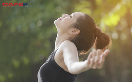 Kỹ thuật hít thở đơn giản giúp bạn giải tỏa căng thẳng tâm lý ngay tức thì, duy trì sự bình tĩnh và minh mẫn trong mọi tình huống