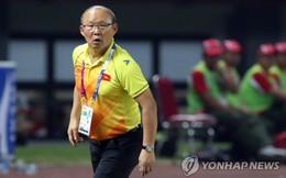 """HLV Park Hang Seo: """"Tôi yêu Hàn Quốc nhưng trách nhiệm phải giúp Việt Nam chiến thắng"""""""