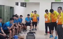 """HLV Park Hang Seo dặn dò cầu thủ Việt Nam: """"Không có gì phải ngại Hàn Quốc, chúng ta có thể thắng"""""""