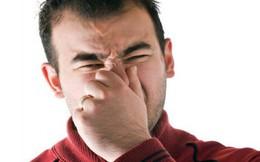 Phantosmia: Rối loạn trong não khiến bạn ngửi thấy những mùi không có thật