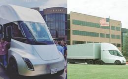 Elon Musk tự hào khoe xe tải của mình đã có thể tự lái đi vòng quanh nước Mỹ một mình