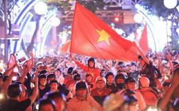 """""""Tổng giám đốc nhà người ta"""": Cho cán bộ công nhân viên nghỉ xem bán kết Olympic Việt Nam, được nghỉ nhưng vẫn có lương"""