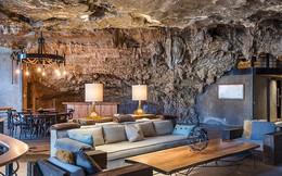"""""""Hang động sang trọng nhất thế giới"""" đang được rao bán với giá 58 tỷ đồng, bên ngoài hoang sơ bên trong mới thật sự bất ngờ"""