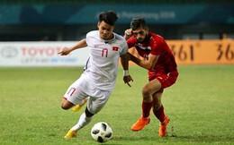 """Olympic Việt Nam vs Olympic Hàn Quốc: Gặp khó vì """"sao"""" Ngoại hạng Anh?"""